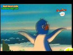 فيلم كرتون - طاعة الوالدين - قناة سمسم للأطفال