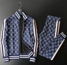 Gucci Jacket Mens, Gucci Men, Burberry Men, Gucci Sweat Suit, Designer Jackets For Men, Dope Outfits For Guys, Track Suit Men, Mens Fashion, Shirts