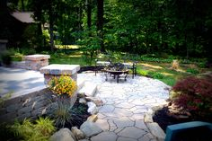www.iblandscaping.com - love this patio