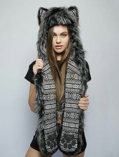 LE Night fox