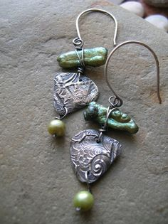 Love My Art Jewelry: Finding Your Wow