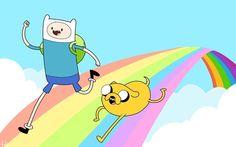 10 cosas que seguramente no sabías de Adventure Time #Conteo40
