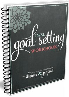 If you've ever struggled with getting things done, you cannot miss this post! Great time management tips plus a free workbook to walk you through all five steps.