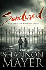 'Sundered' and 80 More FREE Kindle eBook Downloads on http://www.icravefreebies.com/