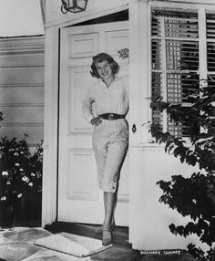 "Rosemary Clooney (May 23, 1928–June 29, 2002), American singer and actress who came to prominence in the early 1950s with the novelty hit ""Come On-a My House."" In 1954, she starred, along with Bing Crosby, Danny Kaye, and Vera-Ellen, in the movie White Christmas. Other films included The Stars Are Singing, Here Come the Girls, and Red Garters."
