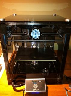 There is a Reason For Individuals To Have A 3D Printer In Their Home - Fabbaloo Blog