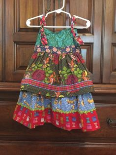 Check out this listing on Kidizen: Matilda Jane Knot Dress #shopkidizen
