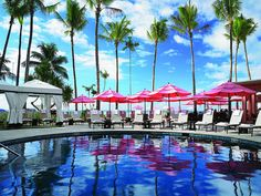 The Royal Hawaiian—Swimming Pool | Flickr – Compartilhamento de fotos!