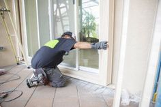 Choosing the RIGHT replacement window company is essential! Trust your contractors and your windows.