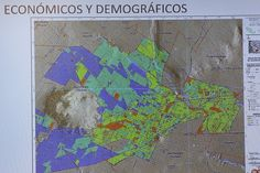 Predios de Sierra Norte contarán con cotejo de Atlas de Riesgo