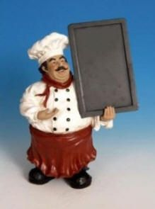 Chubby chef kitchen pic 843
