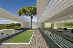 Catalunya Villa, Catalunya, Spain | JM Architecture, click for more images