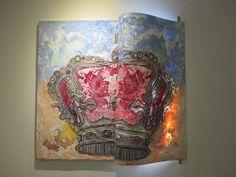 Influence The Universe Through Mandiri ART|JOG|9 #ArtJog #MandiriArtJog9