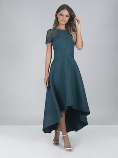 2871e0dc5d Chi Chi Lourdes Dress from Chi Chi London inspired by this season s catwalk  trends
