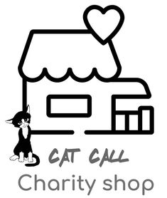 Update Re Our Charity Shop - Cat Call UK Charity Shop, Cats, Fun, Shopping, Gatos, Kitty, Cat, Cats And Kittens, Funny
