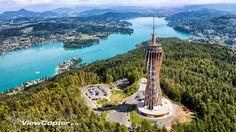 Wörthersee Hotels und Wörthersee Bilder Klagenfurt, Carinthia, Heart Of Europe, Seen, 40 Years, Favorite Holiday, Austria, Hotels, World