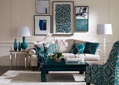 Hyde Three-Cushion Sofa | Sofas & Loveseats