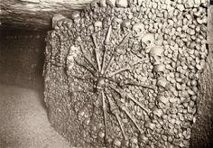 katakomben parijs - Google zoeken