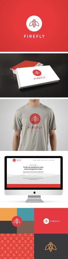 Firefly Identity by Matt Stevens