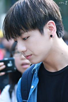 [Picture/Fansitesnap] BTS Going to Music Bank
