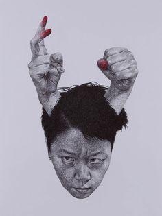 illustrations by seungyea park   spunky zoe
