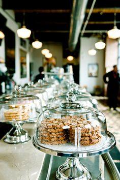 Balzac's Coffee Roasters in Liberty Village, Toronto by © Victor Shum