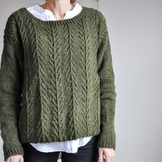 Ravelry: RAUWERK TREES by Katrin Schneider Knitting Patterns Free, Knit Patterns, Free Knitting, Fall Sewing, Schneider, Pulls, Knitting Projects, Ravelry, Knitwear
