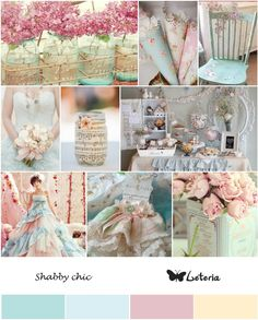 Свадьба в стиле шебби-шик - Ярмарка Мастеров - ручная работа, handmade