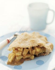 recipe: the best apple pie