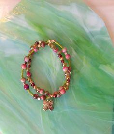 Gitana bracelets