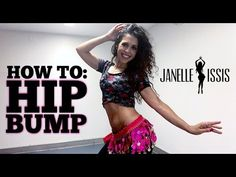 HOW TO: HIP BUMP! The hip bump is one of my most favorite powerful hip isolations! I will take you through safe body posture, the how to's, a fun simple bra. Belly Dance Lessons, Belly Dancing For Beginners, Dance Technique, Dance Gear, Standing Abs, Youtube Workout, Dance Training, Tribal Dance, Fitness Workout For Women