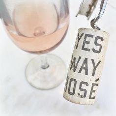 styledbykasey:  yes way ROSE' + it's FRI-YAYYY!!!   @yeswayrose