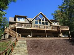 Serenity Now at Railey Mountain Lake Vacations  Jan 24 Not ski in/out 7 beds Pool