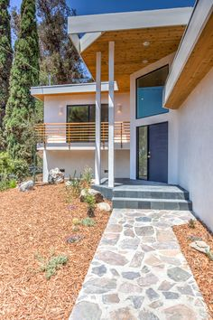 Silver Lake Designer Home | Modern Architectural Delight | Luxury Finishes