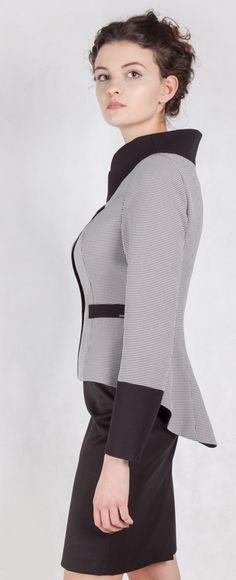 0616b9b9c0 Kostium Achaja Pepito-szycie na miarę on line demarco.pl  fashionlover   fashiondesigner  fashiondaily  fashionweek  businesswoman  officeclothes   suit ...