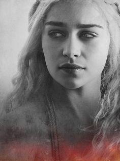 Game of Thrones - Season 4 - Daenerys Targaryen