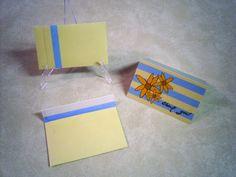 Original Thank You Cards