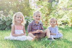 Cousin Family Photos  // Auburn, NY // Seward House Museum Family Photography Session