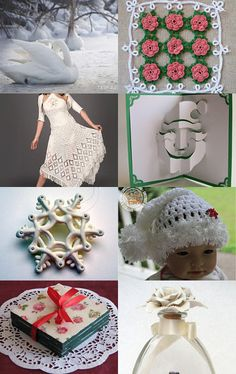 At home for the Holidays by  Becky Van Loozen McCarty from Antiquebeginnings      --Pinned with TreasuryPin.com