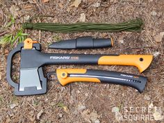 Fiskars X10.    secretsquirrel.com.ua
