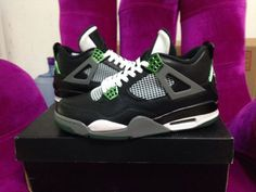 Air Jordan Shoes #Air #Jordan #Shoes Nike Air Jordan IV Oregon Ducks