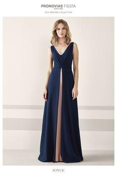 Joyce dress - preview #PronoviasCocktail2019 collection