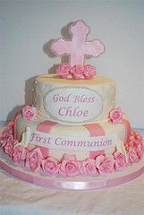 first communion decorations for girls | Wedding/Celebration - a set on Flickr