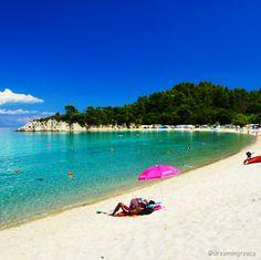Armenistis Beach Halkidiki Greece Photo By D Evangelopoulos Find The Ideal Destination