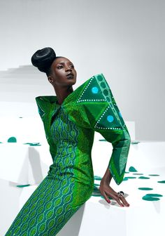 vlisco dress | wm models just wm management paris mannequin mannequinat fashion ...