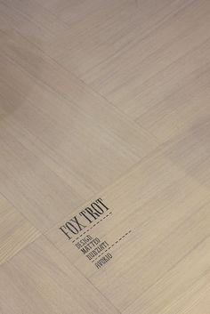 Listone Giordano Collezione Natural Genius_Foxtrot_Design Matteo Nunziati/ Foto di Sergio Magnano #design #pavimenti #legno