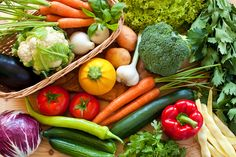 3 Veggies that Fight Abdominal Fat! Check out the article now!