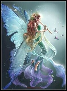 Fantasy Girls Diamond Embriodery – What's Hot On Top Fairy Music, Fairy Art, Fairy Pictures, Angel Pictures, Beautiful Fantasy Art, Beautiful Fairies, Digital Art Gallery, Online Art Gallery, Art Online