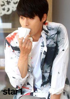 Hyun Bin ♡ #Kdrama (현빈)