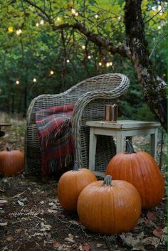 october house...